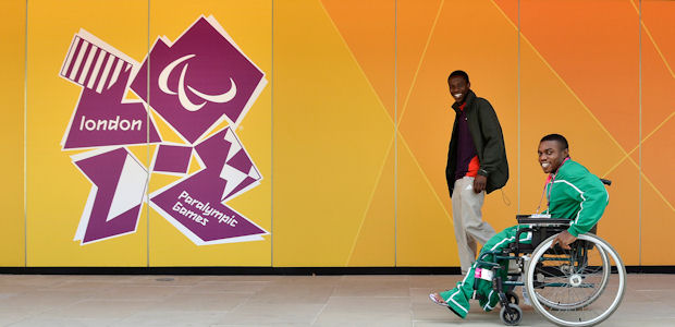 Paralympic Games: the Channel 4 News guide (Getty)