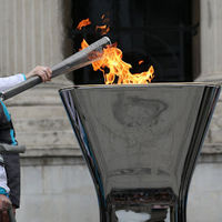 More tips on watching the Paralympics, kicked off by the torch relay (Getty)