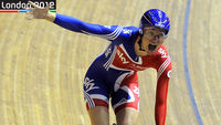 Sarah Storey (Getty)