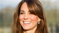 Kate Middleton has Hyperemesis gravidarum - severe morning sickness (Getty)