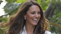 The Duchess of Cambridge is in hospital with severe morning sickness (Reuters)
