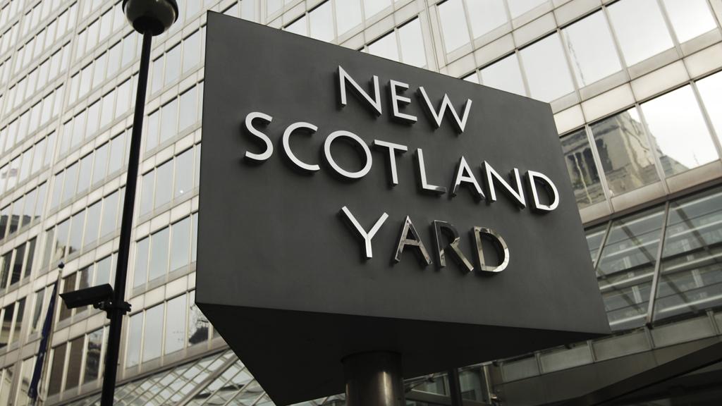 Scotland Yard (Reuters)
