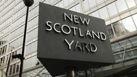 Scotland Yard (Reuters)