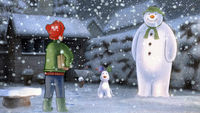 The Snowman and the Snowdog will air at Christmas