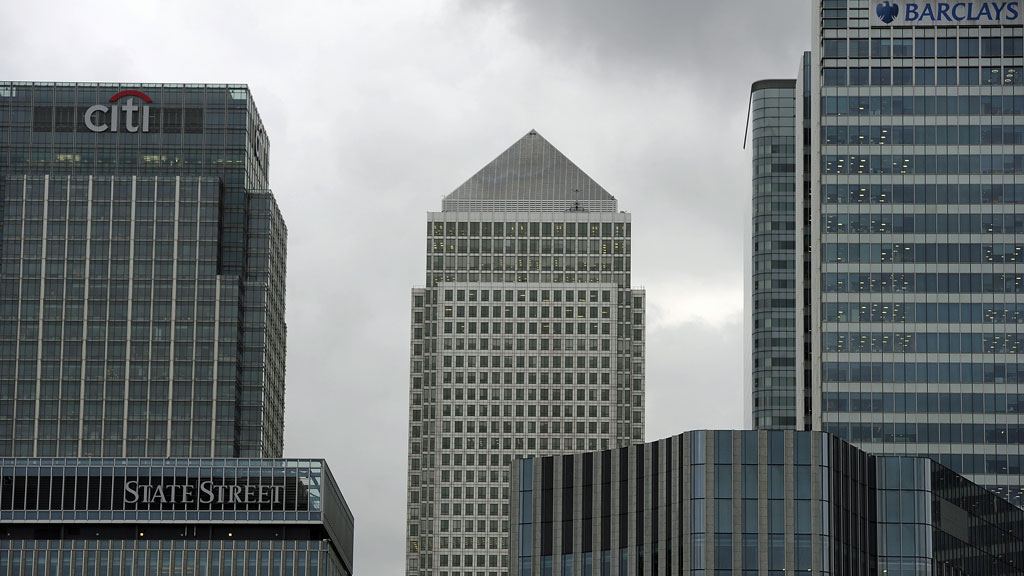 Three arrested in Libor-rigging probe
