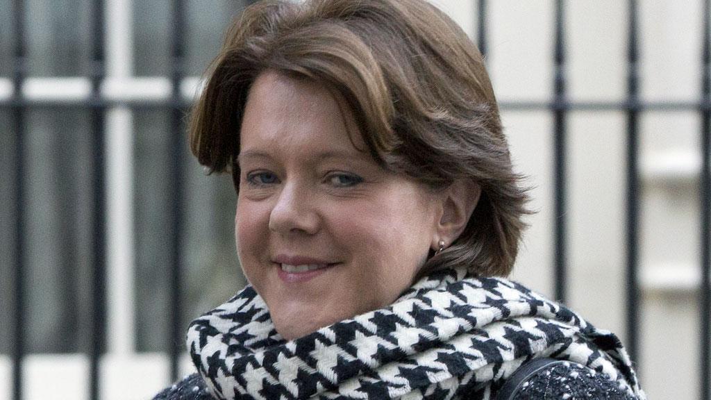 Maria Miller advisor provokes Leveson row