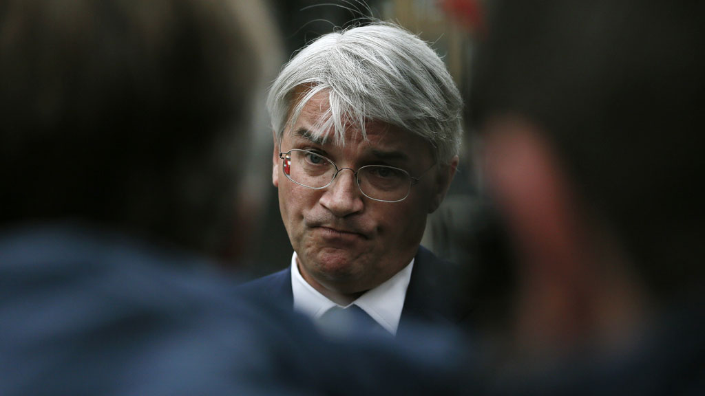 A police officer is arrested on suspicion of misconduct in public office over the leak of information about the row between former chief whip Andrew Mitchell and officers in Downing Street (Reuters)