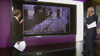 Watch the CCTV pictures that cast new light on the 'plebgate' row: The eye-witness who was not there, and fresh questions for the police about their role in Andrew Mitchell's downfall?