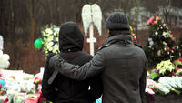 Newtown: the sleepy American town at the centre of crisis (G)