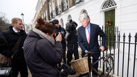 Andrew Mitchell 'plebgate' row: the key questions (G)