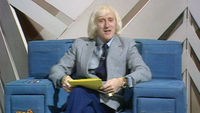 Bizarre Savile interview with woman he 'tried to rape'