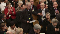 Rebellion over women bishops could spark re-vote says Canon