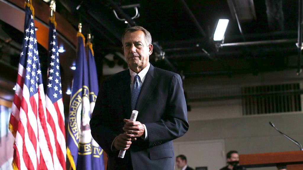 US Republicans cancel fiscal cliff bill (G)