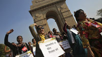 Fifth man arrested after gang rape on an Indian bus