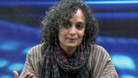 Arundhati Roy speaks out against Indian rape culture