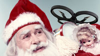 Droning on: do you want an unmanned aerial vehicle for Christmas?