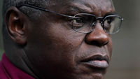 Archbishop of York Dr John Sentamu (Getty)