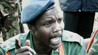 Lords Resistance Army leader Joseeph Kony (Reuters)