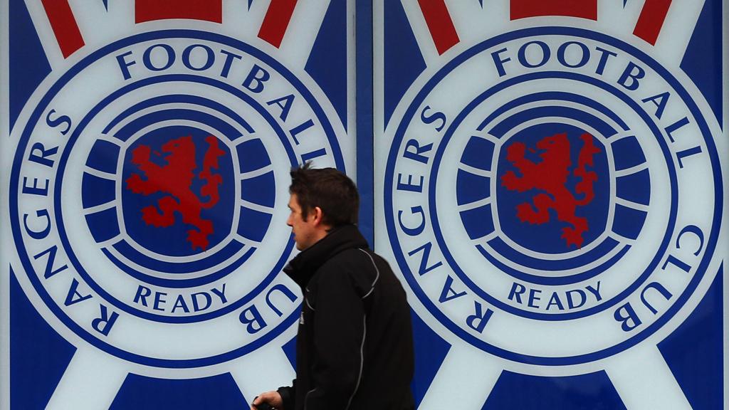 Rangers FC (Reuters)
