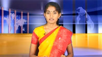 Journalist Shoba, who was identified as a victim of an execution in Sri Lanka