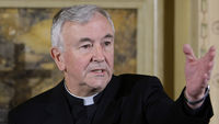 Archbishop: UK plans for gay marriage a 'shambles' (R)