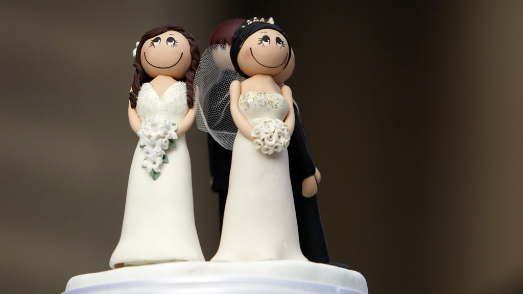 Judge joins Church in attack on gay marriage plans (G)