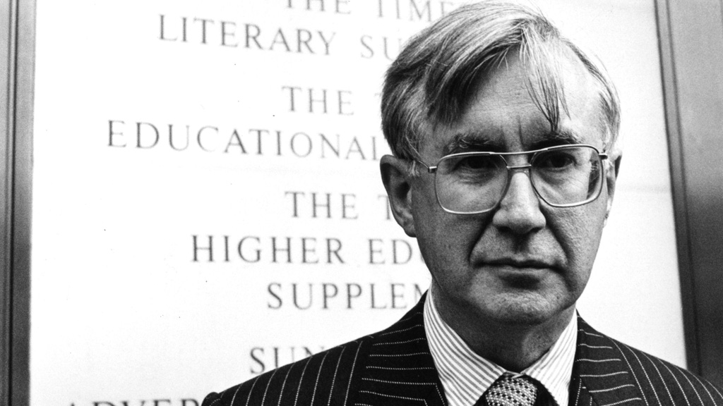 Lord Rees-Mogg who has died, aged 84 (picture: Getty)