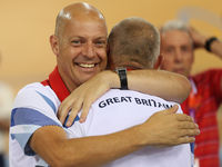 Dave Brailsford, performance director at British Cycling, was knighted for services to cycling and the London 2012 Olympic and Paralympic Games. This year he also won the BBC Sports Personality of th