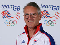 David Tanner, performance director of British Rowing, was also awarded a knighthood for his services to rowing and to the London 2012 Olympic and Paralympic Games.News
