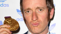 Sir Bradley Wiggins caps off a triumphant year with a knighthood. (Getty)