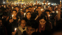 India rape: Is this the turning point?