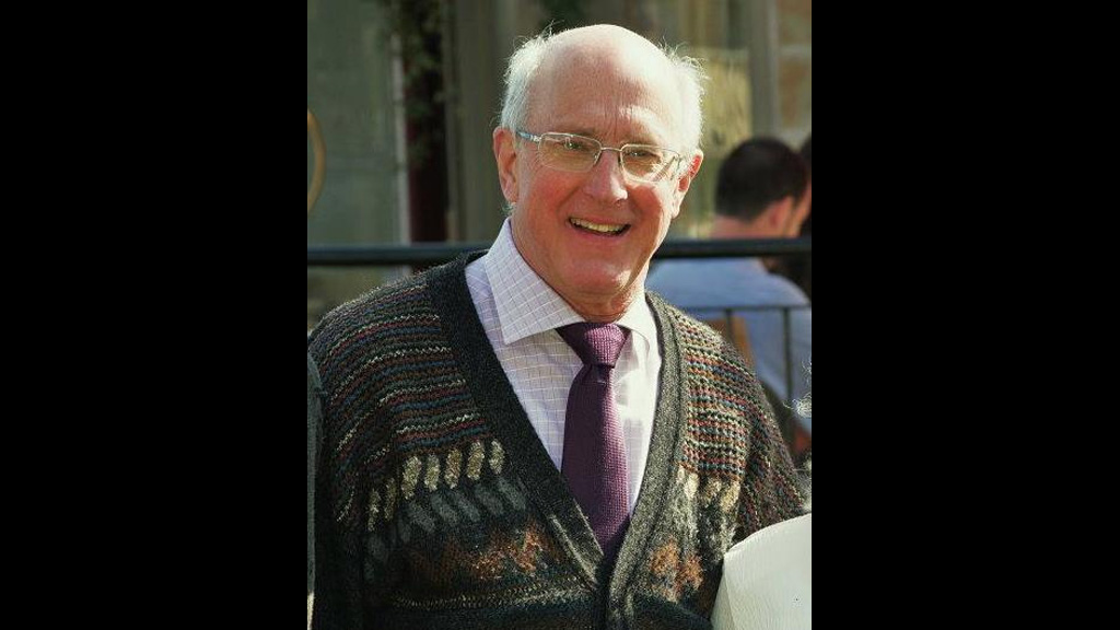 Alan Greaves, the church organist who died after being attacked on his way to midnight mass on Christmas Eve