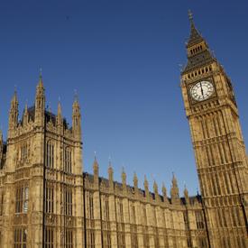 Government wins three welfare votes so far (r)