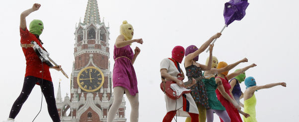 Vladimir Putin's anti-democratic reforms and his decision to stand for president again have galvanised protest in Russia. Channel 4 News assesses the parties and the politicians who oppose him (Getty)