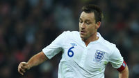 John Terry is stripped off England captaincy (G)