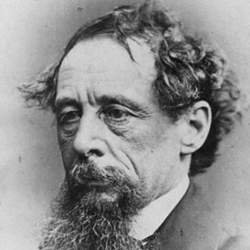 As the bicentenary of Charles Dickens' birth is celebrated, Channel 4 News looks at the themes he might include in his novels if were writing in 2012 (Getty)