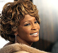 Whitney Houston dead aged 48 (Image: Reuters)