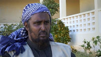 As a major conference on Somalia opens in London, Jamal Osman speaks to the Islamist group that controls most of the country but will not be attending