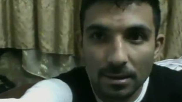 Syria's citizen journalists: 'We expect to be killed'.