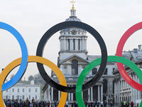 Len McCluskey has warned that strike action could disrupt the Olympics.