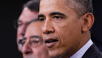 US President Barack Obama signals a new direction for US defence strategy towards the Asia-Pacific region and away from Europe.