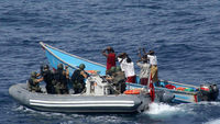 Better regulation of private security companies is among measures needed to help tackle Somali piracy says a government report (Reuters)