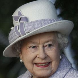 No more Queen? (Reuters)