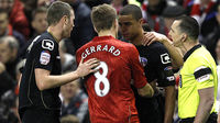 Merseyside Police and Liverpool Football Club investigate racial abuse during FA Cup tie with Oldham (Image: Reuters)