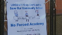 Primary schools vs Gove: the battle over academies