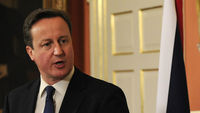 Cameron to call for 'moral capitalism' (G)