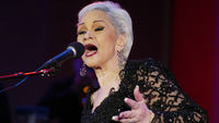 Etta James dies at the age of 73 (Reuters.)
