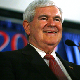 Newt Gingrich (Reuters)