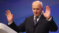 Iain Duncan Smith is facing a rebellion in the House of Lords on welfare reform (Getty)