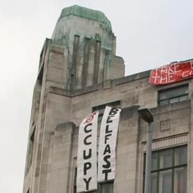 Occupy Belfast